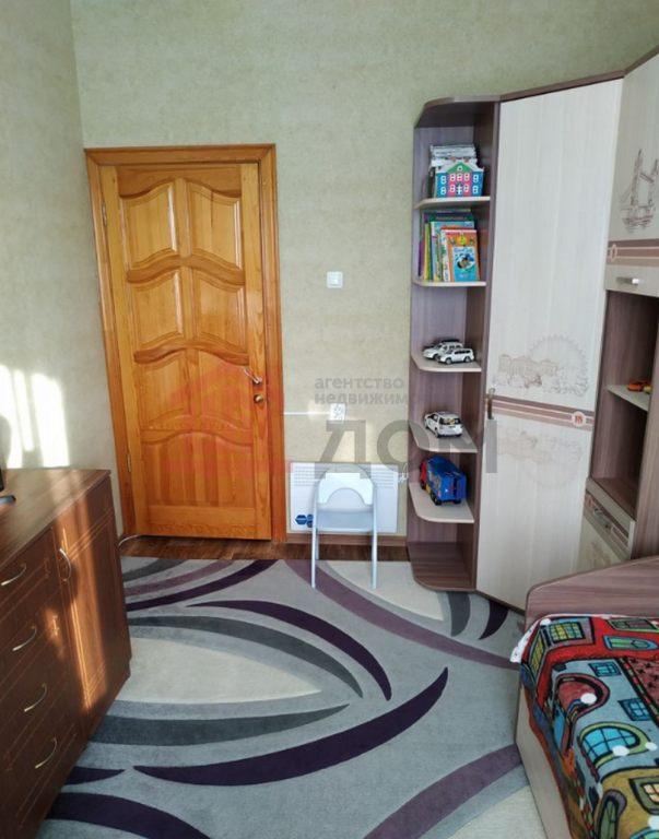 2-комн. квартиры г. Сургут, Мира, проспект 15 (р-н Северный жилой) фото 6