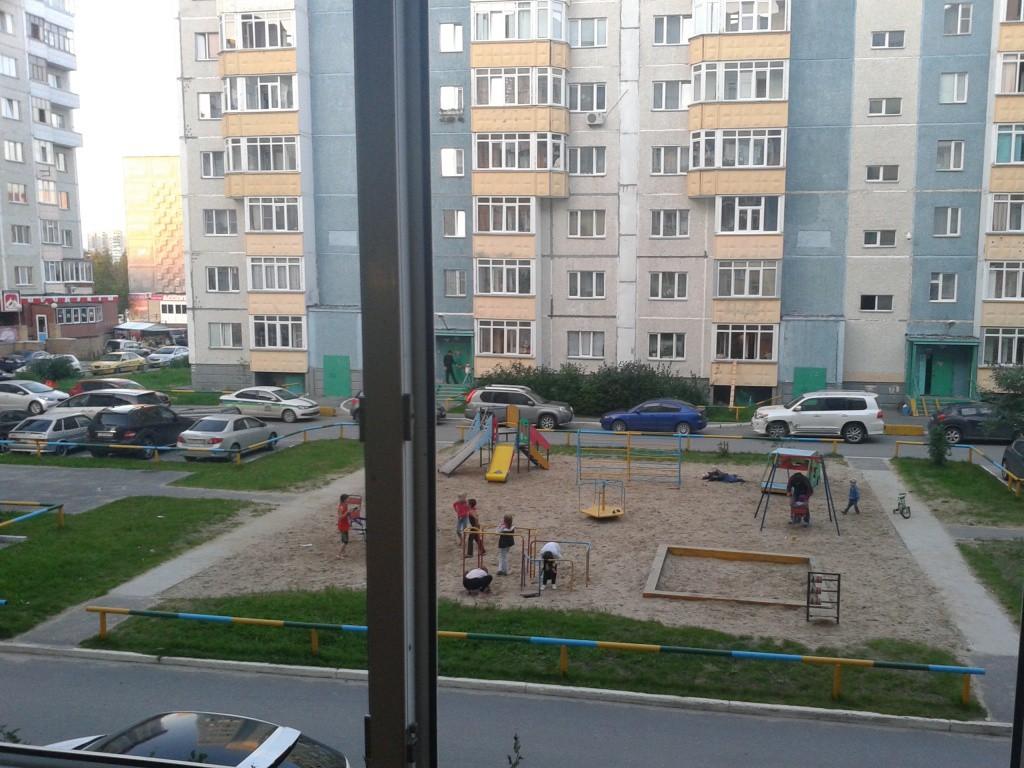 2-комн. квартиры г. Сургут, Пролетарский, проспект 10/2 (мкрн 24) фото 3
