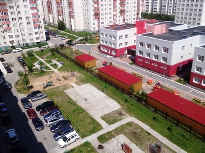 5-комн. квартиры г. Сургут, Флегонта Показаньева 4  фото 5