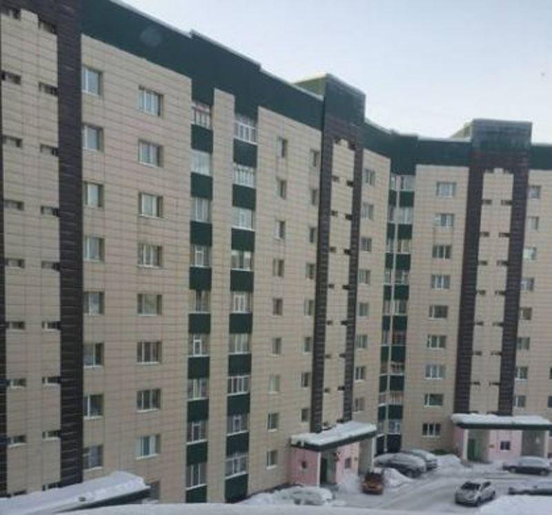 5-комн. квартиры г. Сургут, Флегонта Показаньева 4  фото 1