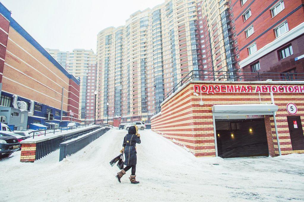1-комн. квартиры г. Сургут, Университетская 11 (р-н Центральный) фото 10