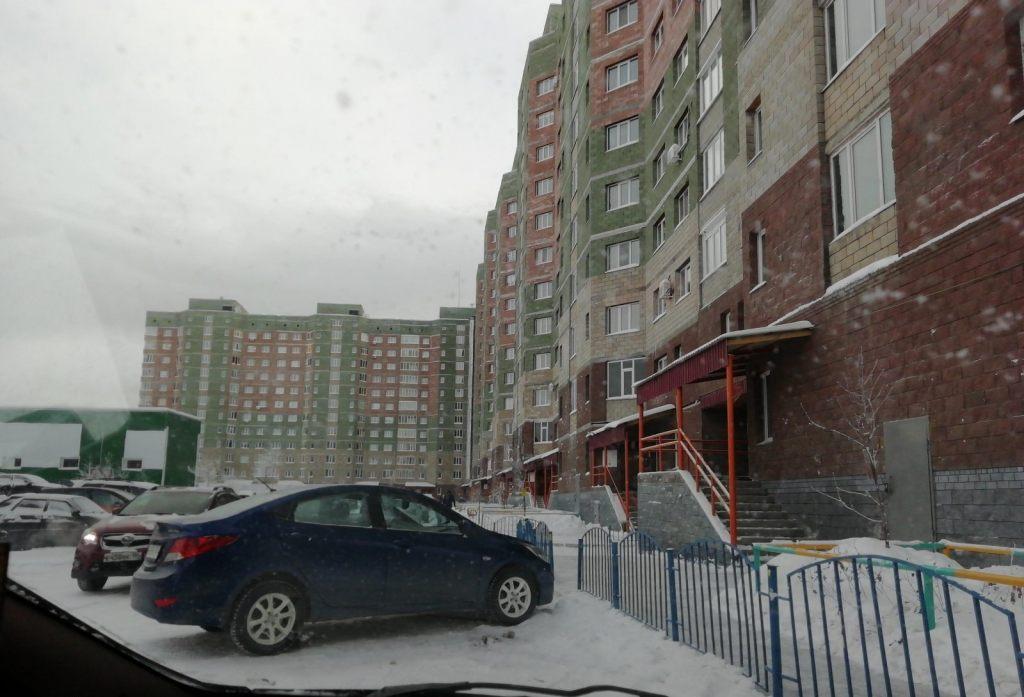 1-комн. квартиры г. Сургут, Мира, проспект 55 (р-н Северо-восточный жилой) фото 3