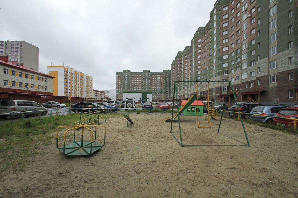 1-комн. квартиры г. Сургут, Мира, проспект 55 (р-н Северо-восточный жилой) фото 5