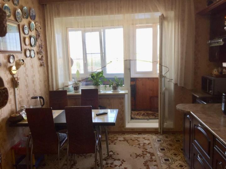 3-комн. квартиры г. Сургут, Профсоюзов 40 (мкрн 13 А) фото 1
