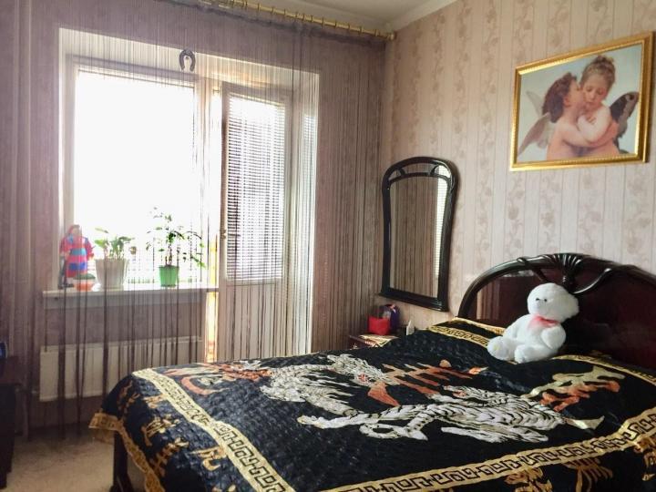 3-комн. квартиры г. Сургут, Профсоюзов 40 (мкрн 13 А) фото 2
