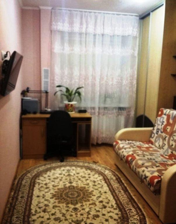 2-комн. квартиры г. Сургут, Островского 9 (мкрн 13 А) фото 9
