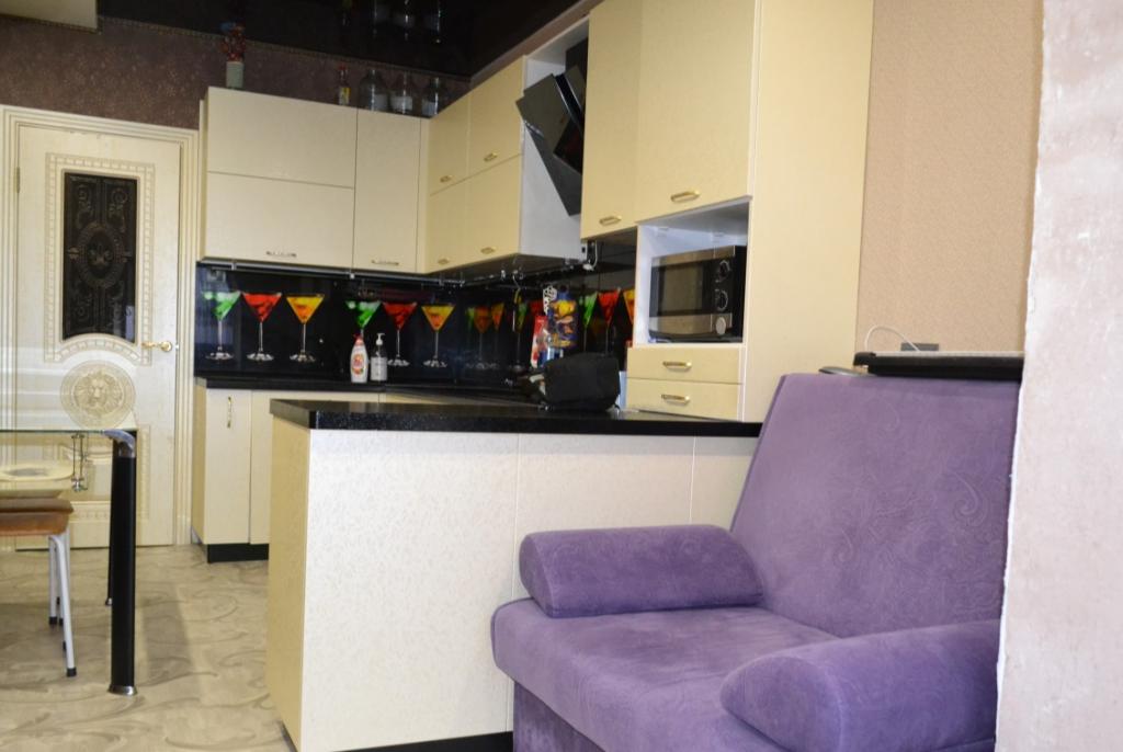 2-комн. квартиры г. Сургут, Университетская 29 (р-н Северо-восточный жилой) фото 1