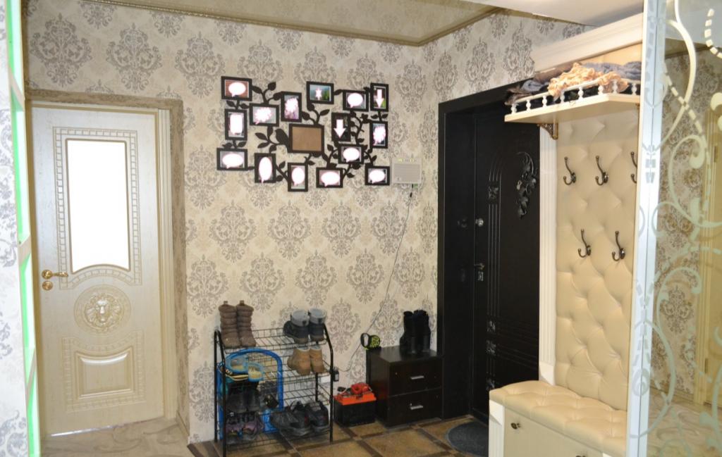 2-комн. квартиры г. Сургут, Университетская 29 (р-н Северо-восточный жилой) фото 3