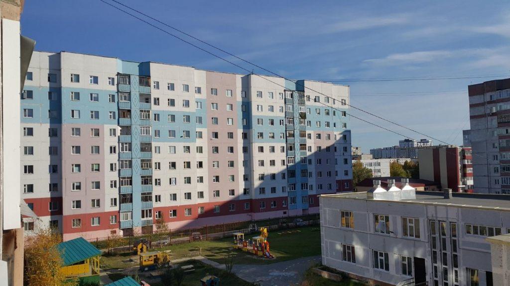 Комнаты г. Сургут, Первопроходцев, проезд 4 (мкрн 25) фото 3