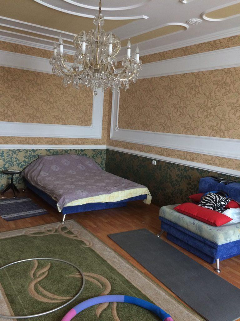 4-комн. квартиры г. Сургут, Комсомольский, проспект 15 (р-н Восточный) фото 2