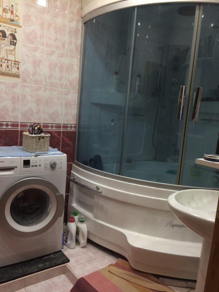 4-комн. квартиры г. Сургут, Комсомольский, проспект 15 (р-н Восточный) фото 11