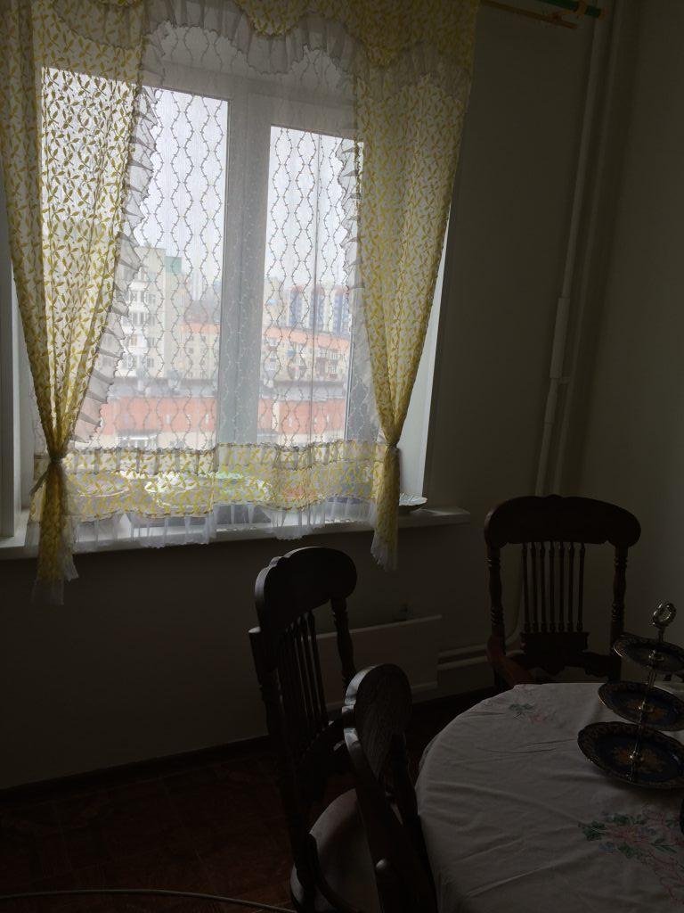 4-комн. квартиры г. Сургут, Комсомольский, проспект 15 (р-н Восточный) фото 9