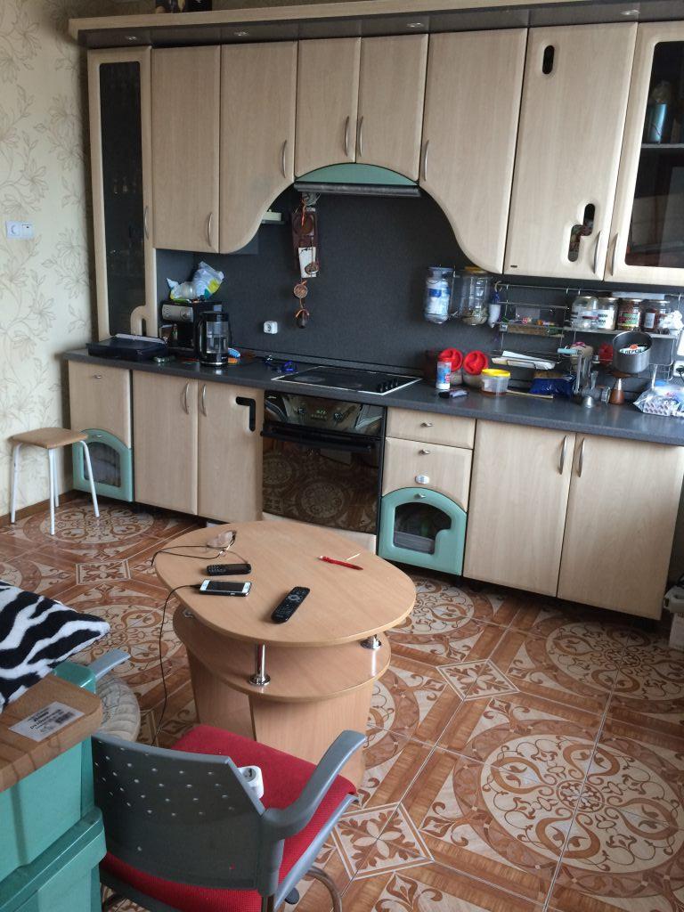 4-комн. квартиры г. Сургут, Комсомольский, проспект 15 (р-н Восточный) фото 6