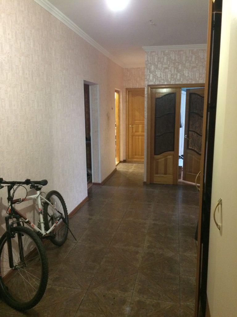4-комн. квартиры г. Сургут, Комсомольский, проспект 15 (р-н Восточный) фото 10