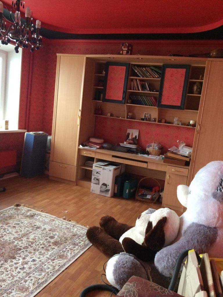 4-комн. квартиры г. Сургут, Комсомольский, проспект 15 (р-н Восточный) фото 3