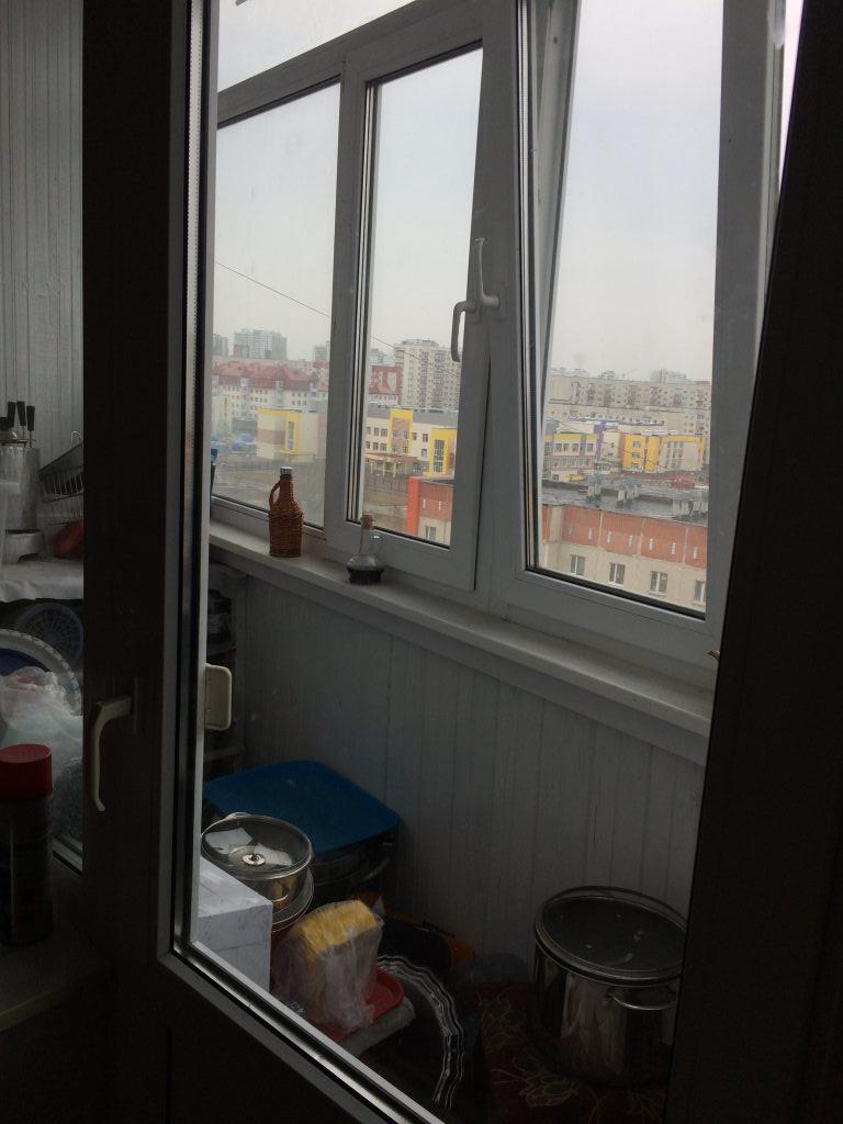 4-комн. квартиры г. Сургут, Комсомольский, проспект 15 (р-н Восточный) фото 13