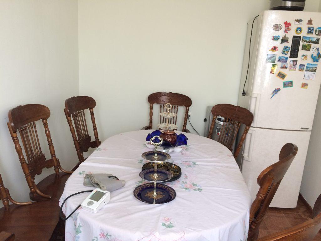4-комн. квартиры г. Сургут, Комсомольский, проспект 15 (р-н Восточный) фото 8