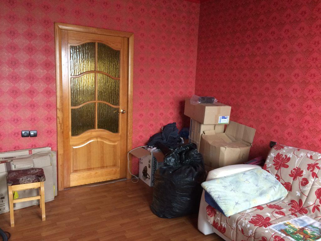 4-комн. квартиры г. Сургут, Комсомольский, проспект 15 (р-н Восточный) фото 4