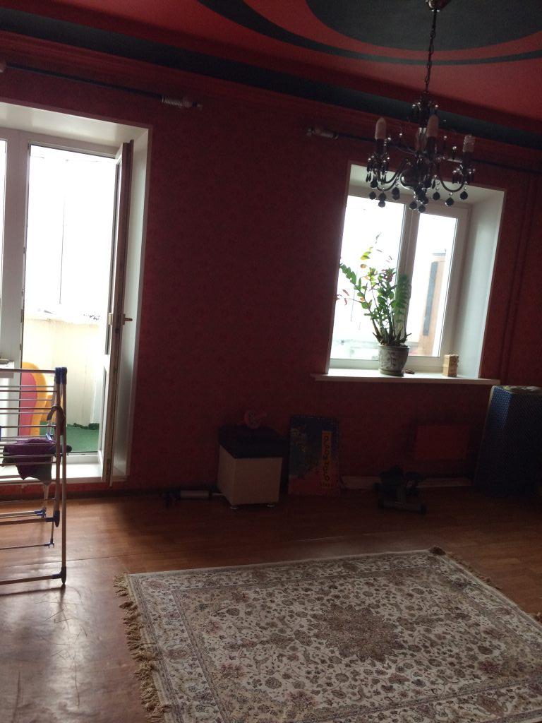 4-комн. квартиры г. Сургут, Комсомольский, проспект 15 (р-н Восточный) фото 5