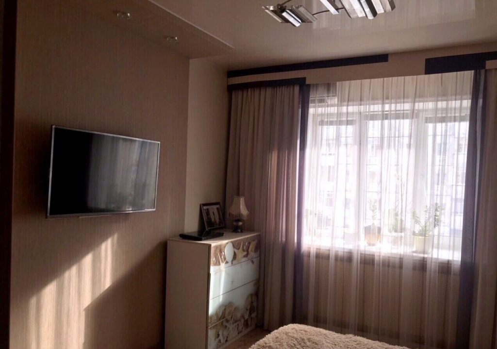 2-комн. квартиры г. Сургут, Фармана Салманова 2 (р-н Восточный) фото 6