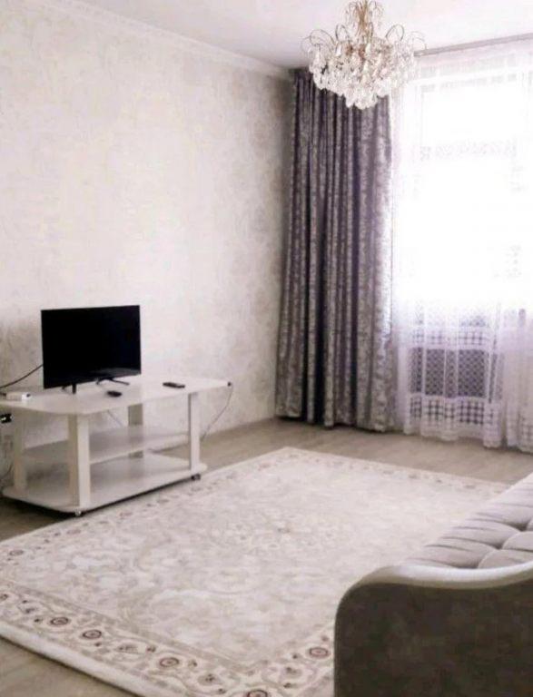 2-комн. квартиры г. Сургут, Комсомольский, проспект 42 (р-н Восточный) фото 1
