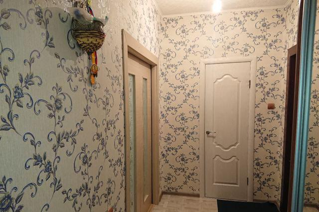 1-комн. квартиры г. Сургут, Мелик-Карамова 41 (р-н Восточный) фото 6