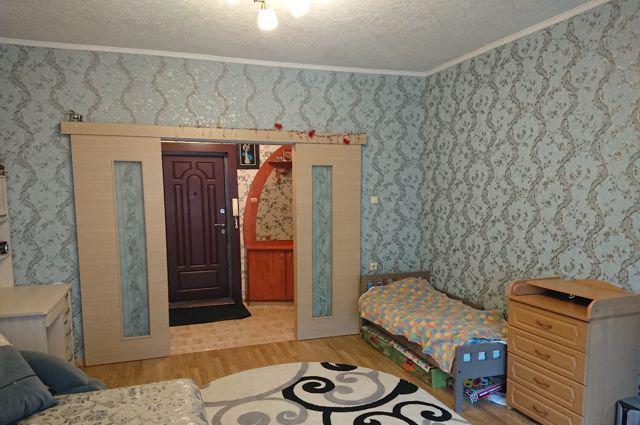 1-комн. квартиры г. Сургут, Мелик-Карамова 41 (р-н Восточный) фото 3