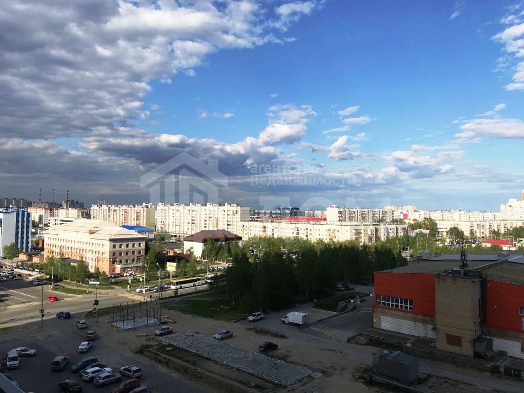 1-комн. квартиры г. Сургут, Мелик-Карамова 4 (р-н Восточный) фото 15