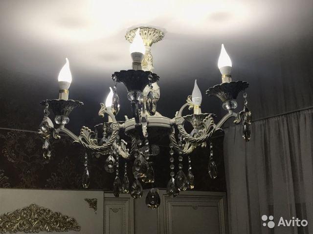 3-комн. квартиры г. Сургут, Александра Усольцева 26 (р-н Северный жилой) фото 12