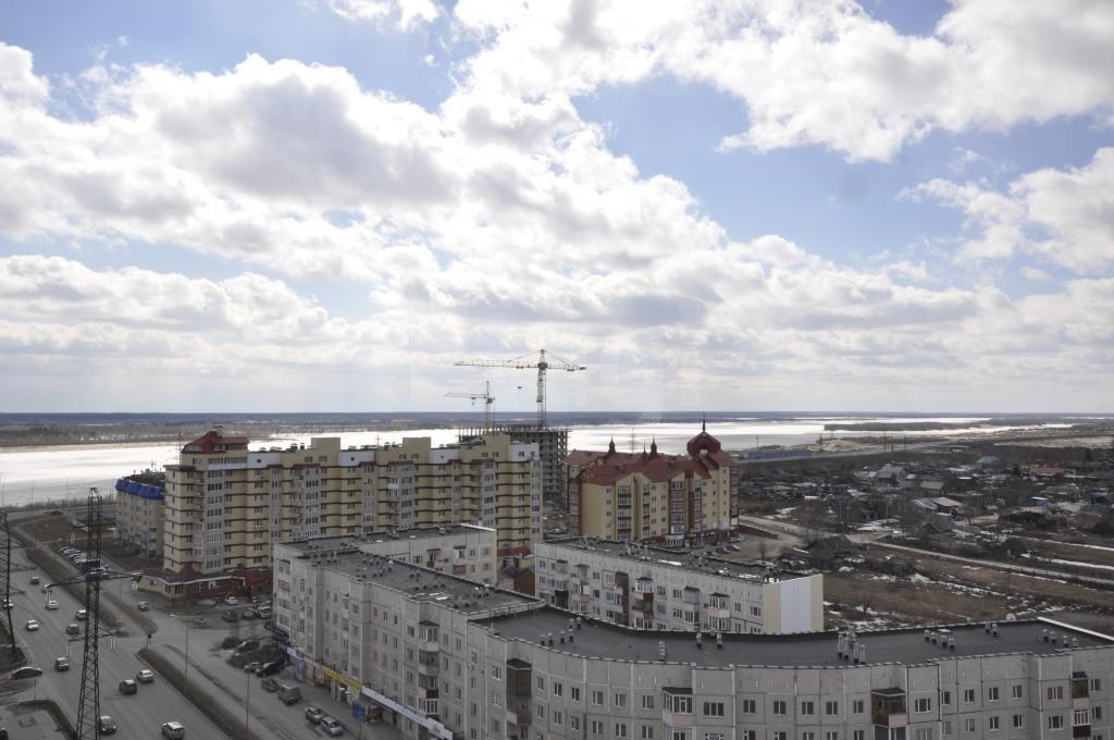 2-комн. квартиры г. Сургут, Югорская 17 (р-н Восточный) фото 1