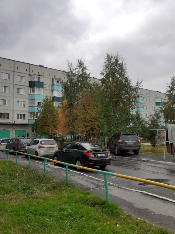 4-комн. квартиры г. Сургут, Крылова 39/1 (мкрн пикс) фото 2