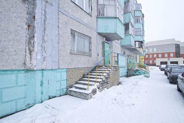 4-комн. квартиры г. Сургут, Крылова 39/1 (мкрн пикс) фото 1
