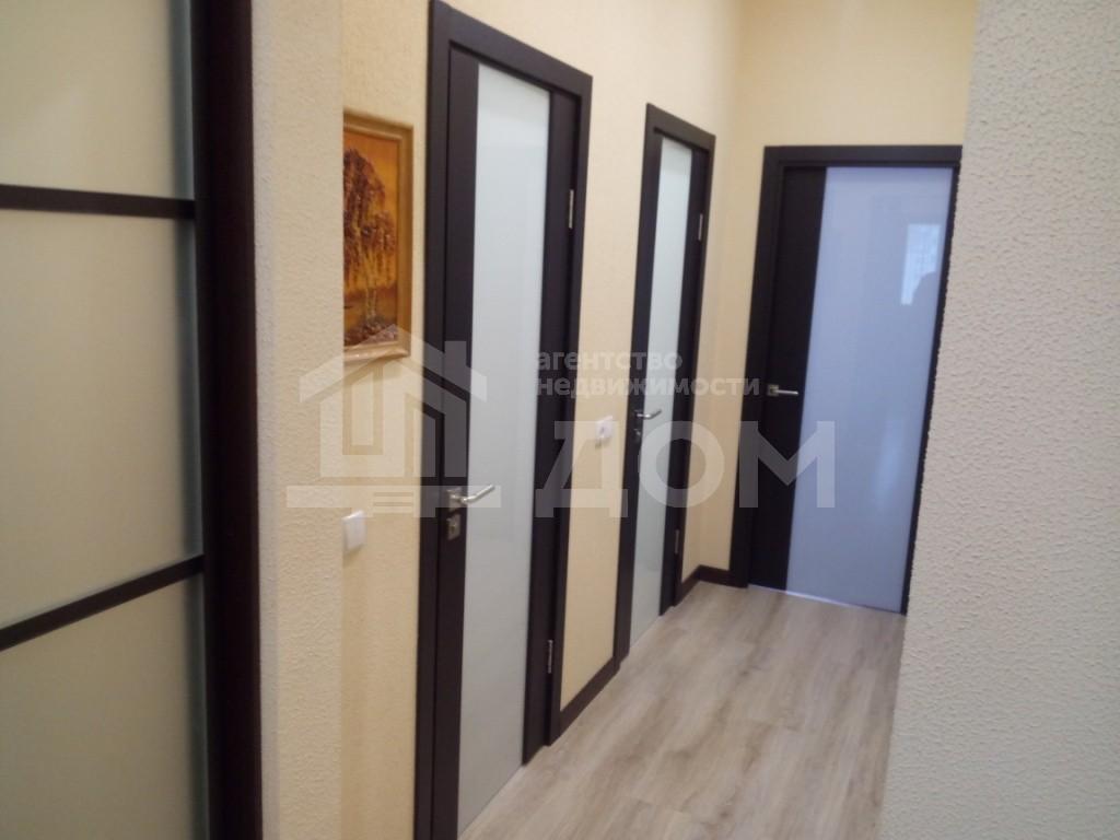 2-комн. квартиры г. Сургут, Тюменский, тракт 2 (р-н Северный жилой) фото 10