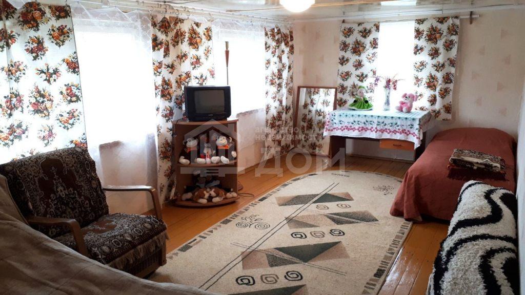Дома, коттеджи, дачи г. Сургут, Лесная   фото 1