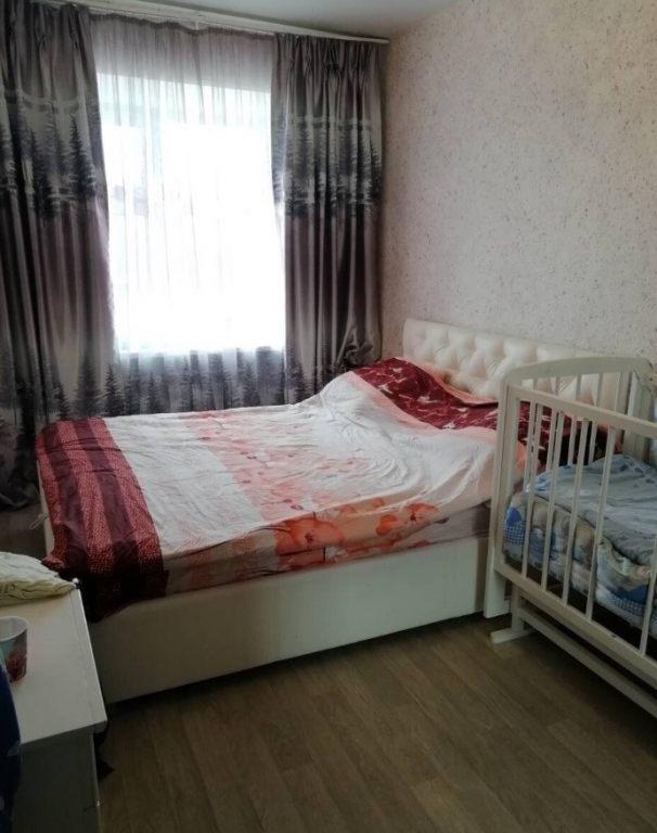 3-комн. квартиры г. Сургут, Грибоедова 13 (р-н Северный жилой) фото 4