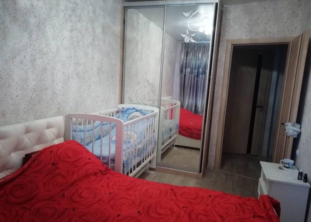 3-комн. квартиры г. Сургут, Грибоедова 13 (р-н Северный жилой) фото 6