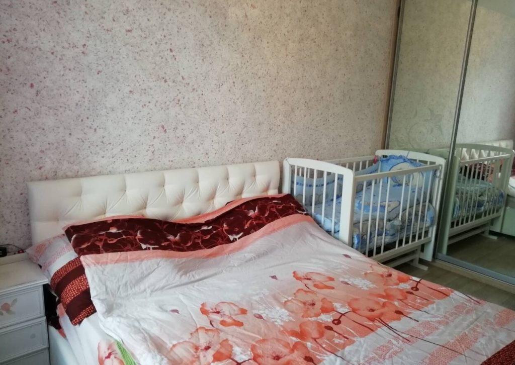 3-комн. квартиры г. Сургут, Грибоедова 13 (р-н Северный жилой) фото 2