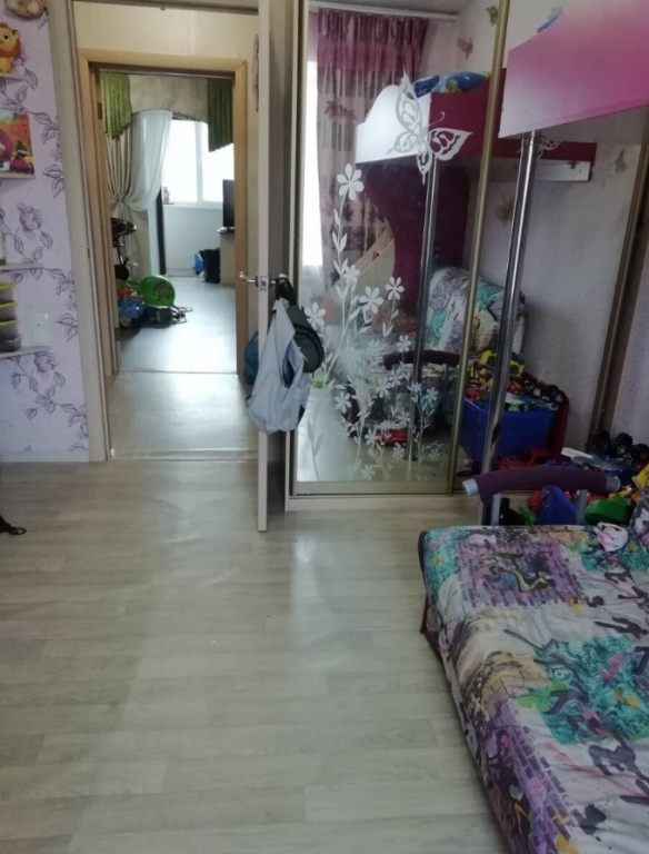 3-комн. квартиры г. Сургут, Грибоедова 13 (р-н Северный жилой) фото 7