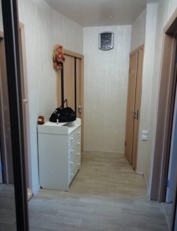 3-комн. квартиры г. Сургут, Грибоедова 13 (р-н Северный жилой) фото 9