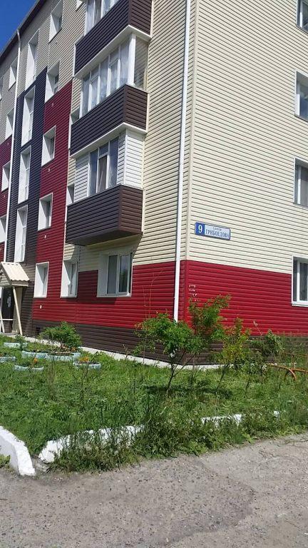 3-комн. квартиры г. Сургут, Грибоедова 9 (р-н Северный жилой) фото 1
