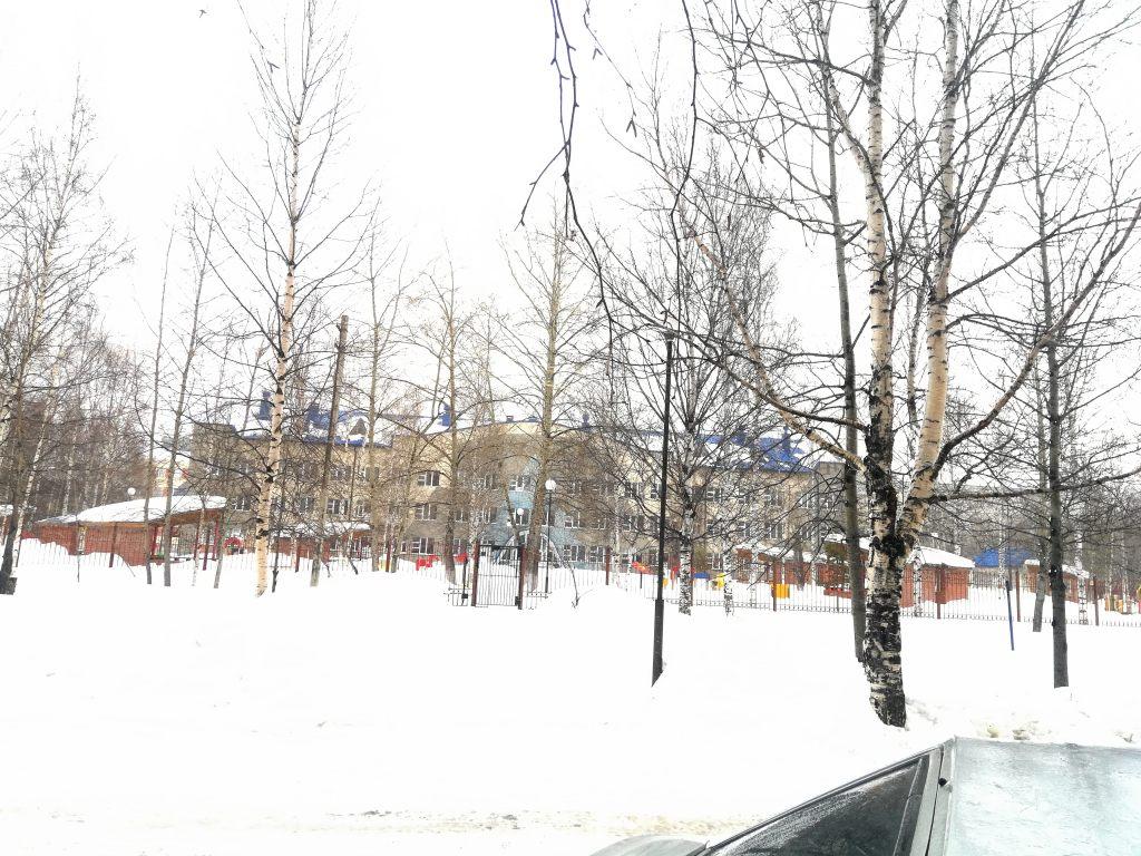 4-комн. квартиры г. Сургут, 50 лет ВЛКСМ 6а (р-н Центральный) фото 12
