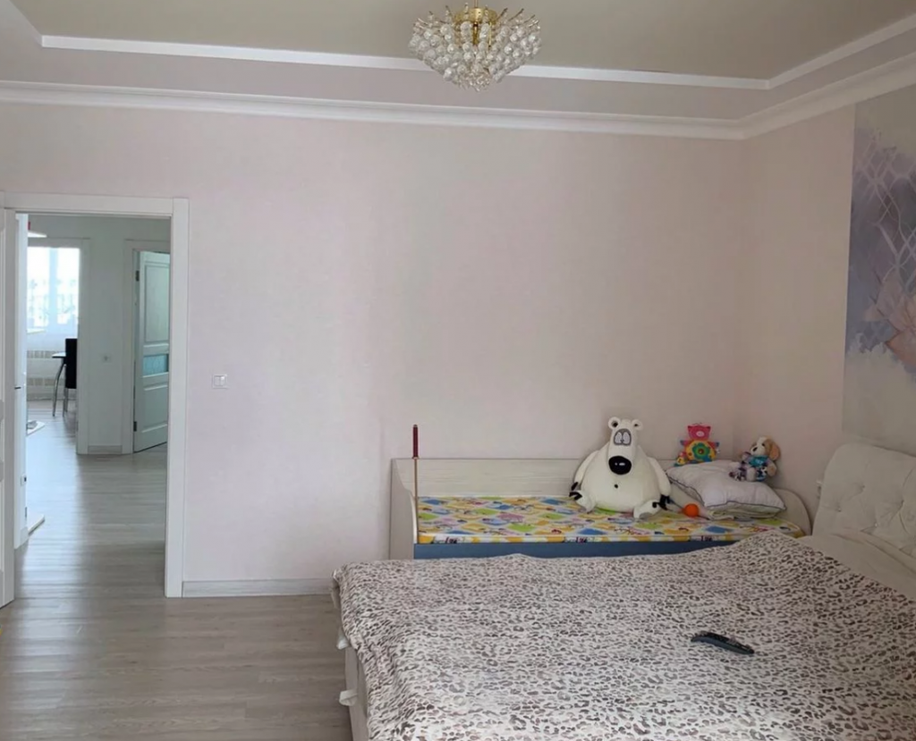 3-комн. квартиры г. Сургут, Ивана Захарова 20 (р-н Восточный) фото 1