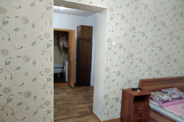1-комн. квартиры г. Сургут, Игоря Киртбая 21 (р-н Северный жилой) фото 2