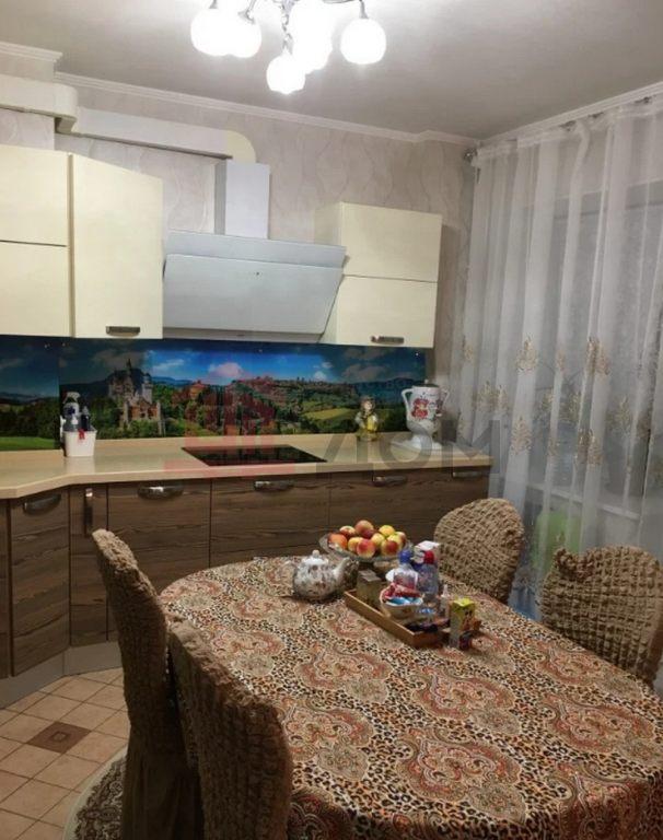 3-комн. квартиры г. Сургут, 30 лет Победы 39 (р-н Северо-восточный жилой) фото 1