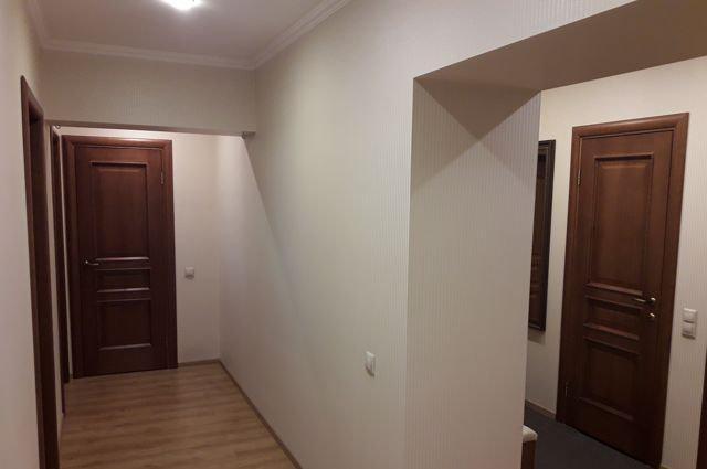 3-комн. квартиры г. Сургут, Почтовый, проезд 6 (мкрн 41) фото 7