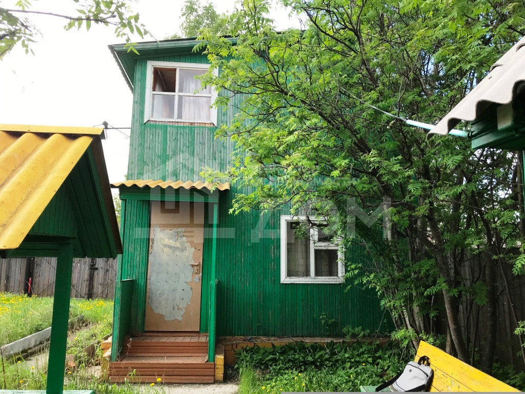 Дома, коттеджи, дачи г. Сургут    фото 11