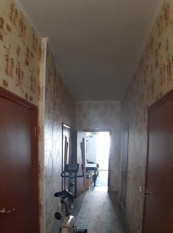 1-комн. квартиры г. Сургут, Ленина, проспект 23 (р-н Центральный) фото 9