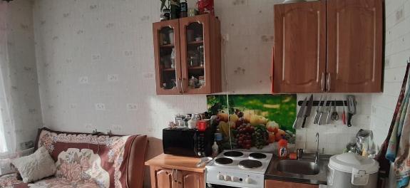1-комн. квартиры г. Сургут, Ленина, проспект 23 (р-н Центральный) фото 5