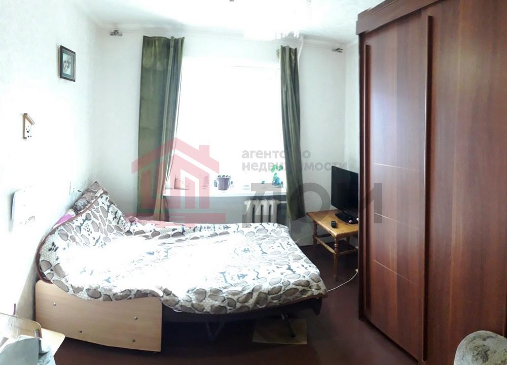 2-комн. квартиры г. Сургут, Энергетиков 29 (мкрн 9,10) фото 10