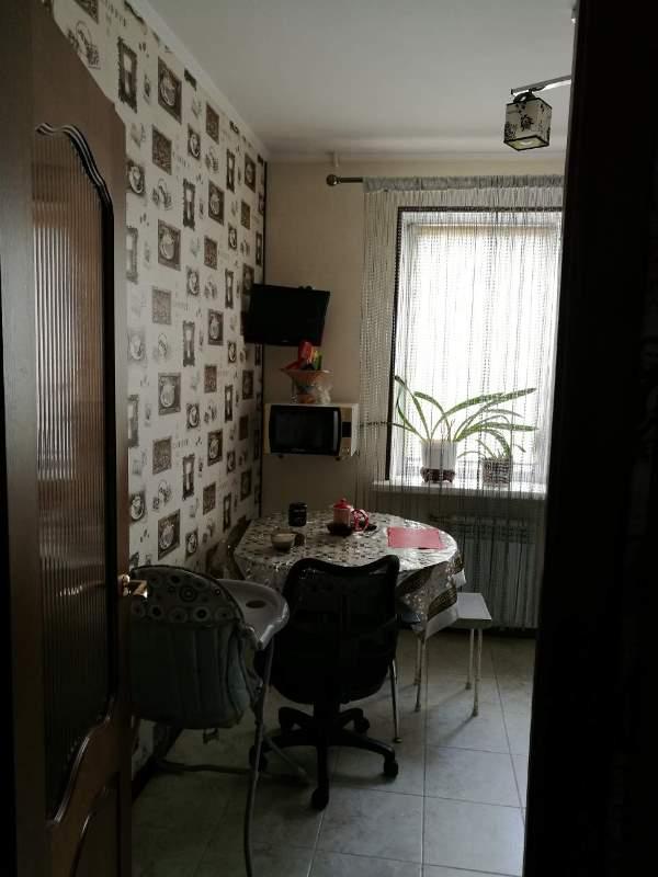 3-комн. квартиры г. Сургут, Геологическая 24 (мкрн 25) фото 9